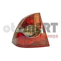 Focus Sedan Krom Stop 2005-2011 (SOL)