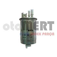 Connect 75ps Mazot Filtresi 2002-2005