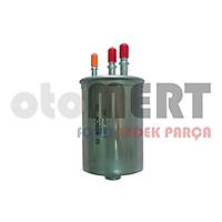Connect 90PS - 110PS Mazot Filtresi 2002-2012 BOSCH