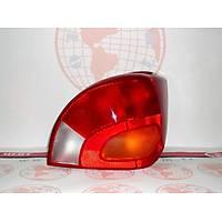 Fiesta Stop 1996-2001 (SAÐ)