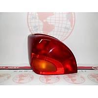 Fiesta Stop 1996-2001 (SOL)