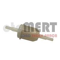 Escort 1.6 CL Benzin Ara Filtresi 1991-1995