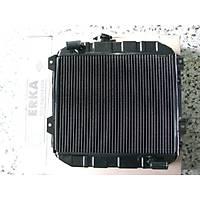 Taunus - P100 Radyatör - 3 Sýra Süper 1973-1993   ÝTHAL