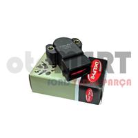 Fiesta Gaz Kelebek Sensörü (Potansiyometre) 1996-2001 - DELPHI