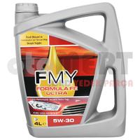 FMY 5W/30 (Formula Fe Ultra) Motor Yaðý 4LT