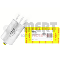 Connect 75ps Mazot Filtresi 2006-2013 | BOSCH
