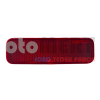 Transit V362 - Custom Arka Tampon Kedi Gözü - Lens 2013 -2020 (SAĞ)| ORIJINAL
