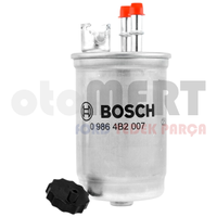 Connect 75ps Mazot Filtresi 2002-2005 | BOSCH