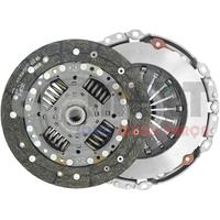 Fusion 1.4 (68 PS) TDCI Debriyaj Seti / BASKI+BALATA 2002-2011 | ORIJINAL