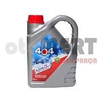 3LT 404 Kýrmýzý Antifriz