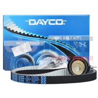 Mondeo 1.5 / 1.6 EcoBoost (150-160-182 PS) 2011-2014 | DAYCO