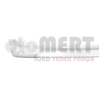Courier Arka Tampon Park Sensörsüz (OPAK BEYAZ) 2014-2020   ORIJINAL