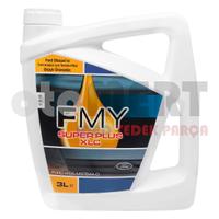 FMY (Ford Motor Yaðlarý) 3LT Kýrmýzý Antifriz