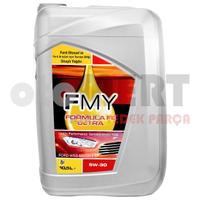 FMY 5W/30 (Formula Fe Ultra) Motor Yaðý 10,5 LT