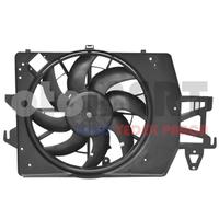 Escort CLX Fan Motoru - Klimalý 1996-2000 | KALE