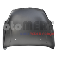 Mondeo Motor Kaputu (Çýtasýz Tip) 2011-2014 |  ÝTHAL