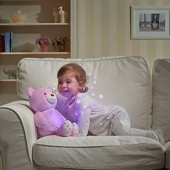 Chicco Ýyi Geceler Baby Bear Pink