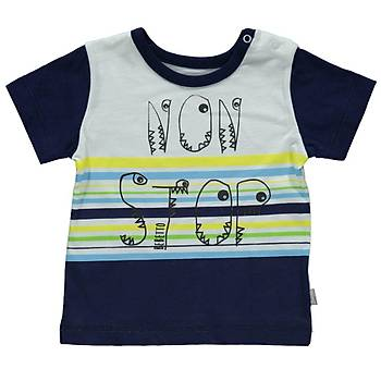 Bebetto T-Shirt Penye My Jeans Lacivert  18-24Ay