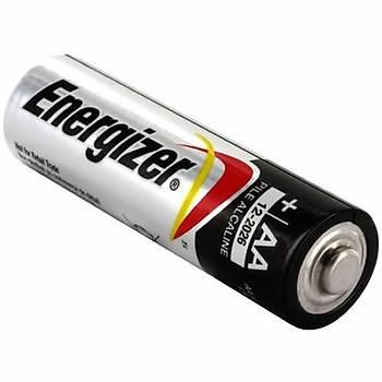 Energizer Max Alkaline AA Kalem Pil Kartela