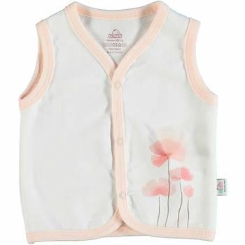 Bibaby Yelek Bimini Bloom Somon  6-9 Ay