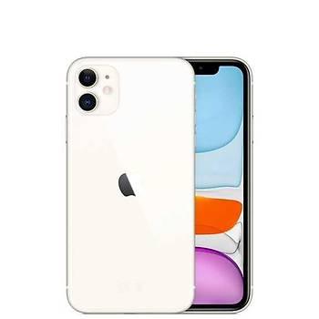 iPhone 11 64GB Beyaz