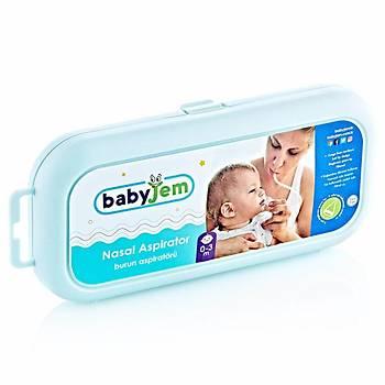 Baby Jem Burun Aspiratörü