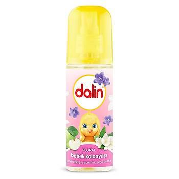 Dalin Bebek Kolonyasý 150 ml Floral
