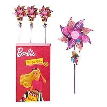 Barbie Rüzgar Gülü