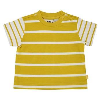 Chicco T-Shirt Sarý  9 Ay