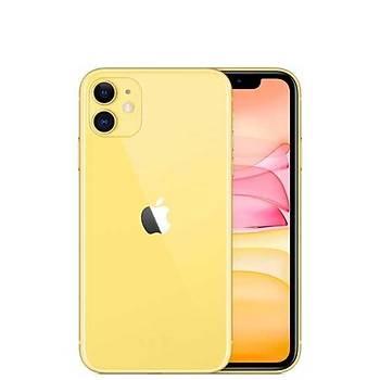 iPhone 11 64GB Sarý