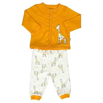 Mother Love Pijama Takýmý 12-18Ay