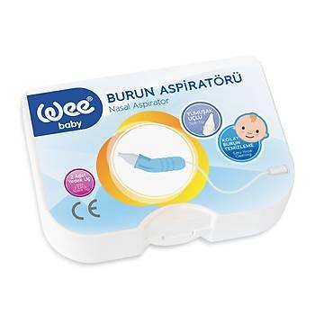 Wee Baby Burun Aspiratörü
