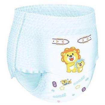 Goon Premium Külot Bebek Bezi 6 Beden 15-25 Kg 13lü Eko Paket