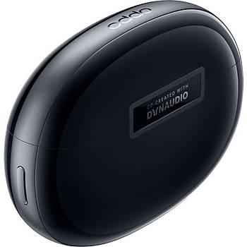 Oppo Enco x Bluetooth Kulaklýk Siyah W71