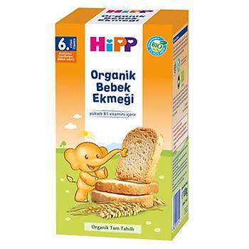 Hipp Organik Bebek Ekmeði