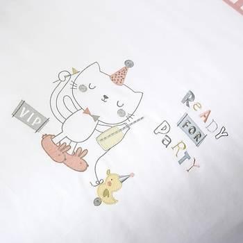 Funna Baby Joy Uyku Seti Vip 80x130