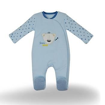 Baby Corner Uyku Tulumu Capitoneli Little Star 6-9 Ay