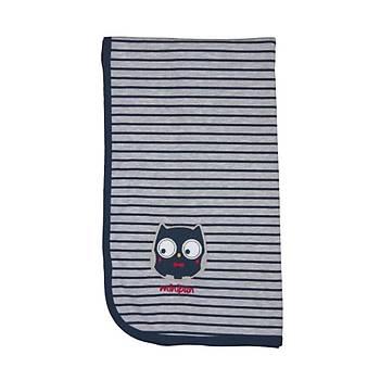 Bebepan Battaniye Mr.Owl