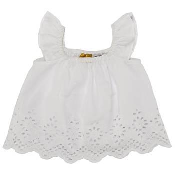 Chicco Gömlek Beyaz  18 Ay