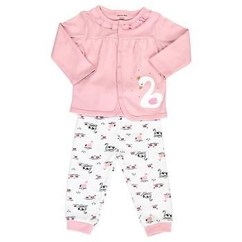 Mother Love Pijama Takýmý 6-9 Ay