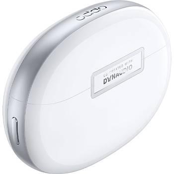 Oppo Enco x Bluetooth Kulaklýk Beyaz W71