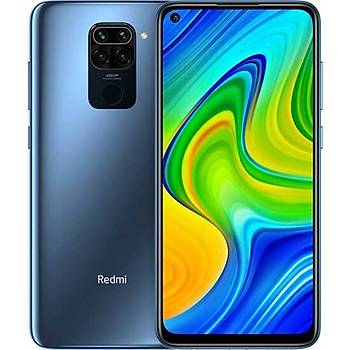 XIAOMÝ REDMÝ NOTE 9 128GB 4GB MÝDNÝGHT GREY