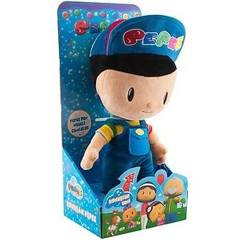 Neco Toys Peluþ Yeni Sesli Pepee 35 cm