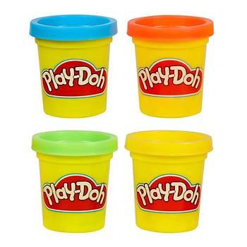 Play-Doh Oyun Hamuru 4'Lü Mini