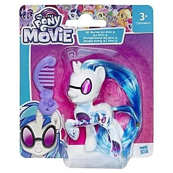Pony Figür (Yeni)