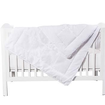 Ýdaþ Baby Cotton Sense Yorgan 95x145