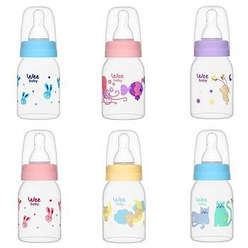 Wee Baby PP Biberon 125 ml