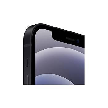 iPhone 12 Mini 64GB Siyah Cep Telefonu (Apple Türkiye Garantili) Þarj Aleti Ve Kulaklýk Hariçtir