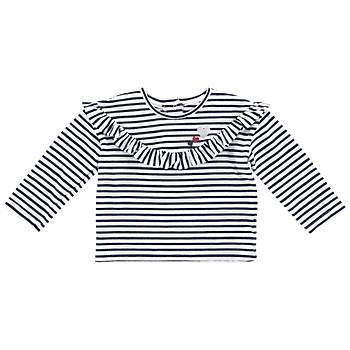 Chicco Sweatshirt Lacivert  9 Ay