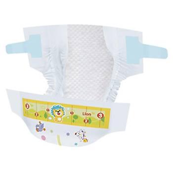 Goon Premium Bebek Bezi 2 Beden 4-8 Kg 58li Jumbo Paket